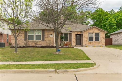 Photo of 1515 Harvest Crossing Drive, Wylie, TX 75098 (MLS # 14555761)