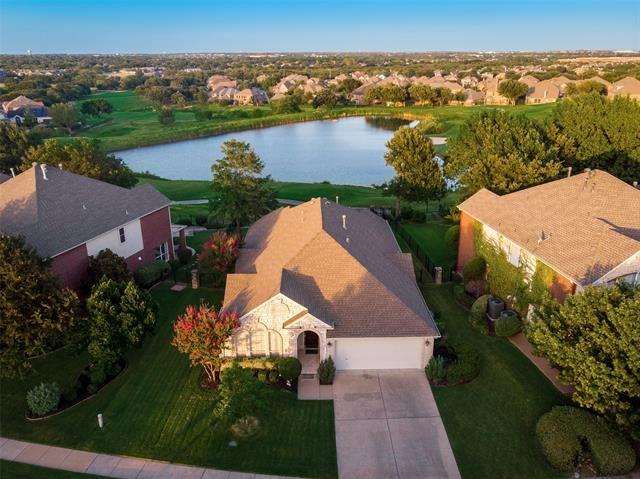 5746 Walnut Creek Drive, Fort Worth, TX 76137 - MLS#: 14414761