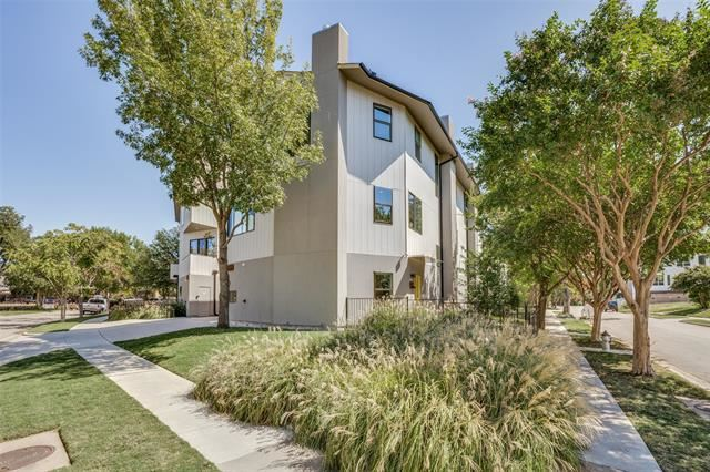 2630 Calvin Street #103, Dallas, TX 75204 - #: 14445761