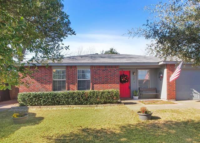 927 Bourland Drive, White Settlement, TX 76108 - #: 14485761