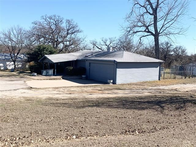 1418 Fort Worth - Highway, Weatherford, TX 76086 - #: 14508761