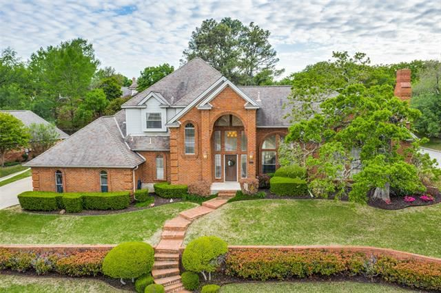 1411 Plantation Drive N, Colleyville, TX 76034 - #: 14561761