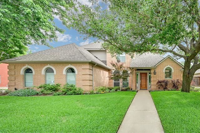 412 Bridlewood N, Colleyville, TX 76034 - #: 14573761