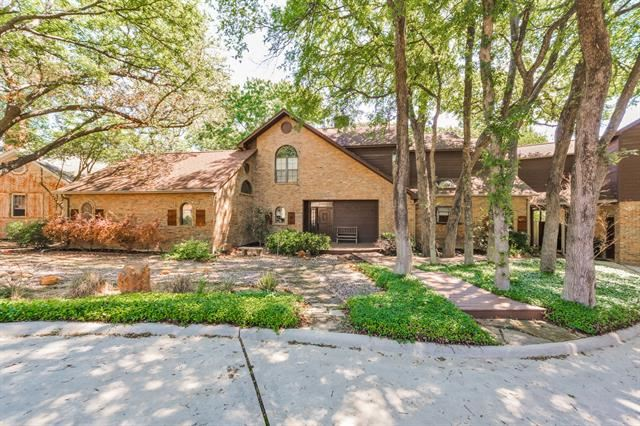 2701 Wooded Trail Court, Grapevine, TX 76051 - #: 14578761