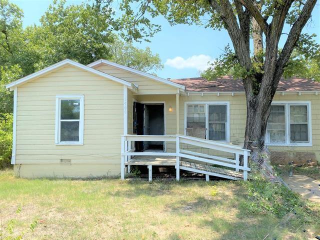 1700 S Hughes Avenue, Fort Worth, TX 76105 - MLS#: 14662761