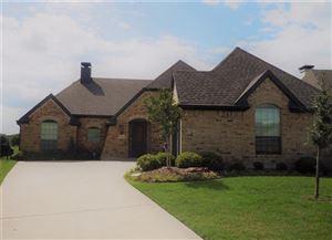 Photo of 3112 Preston Club Drive, Sherman, TX 75092 (MLS # 14116762)