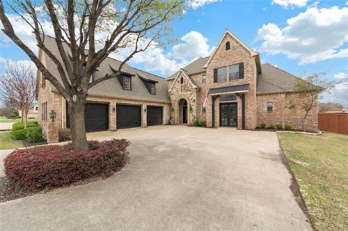 Photo of 10545 Rogers Road, Frisco, TX 75033 (MLS # 14379762)