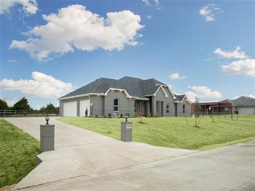 Photo of 1435 Canales Trail, Farmersville, TX 75442 (MLS # 14383762)