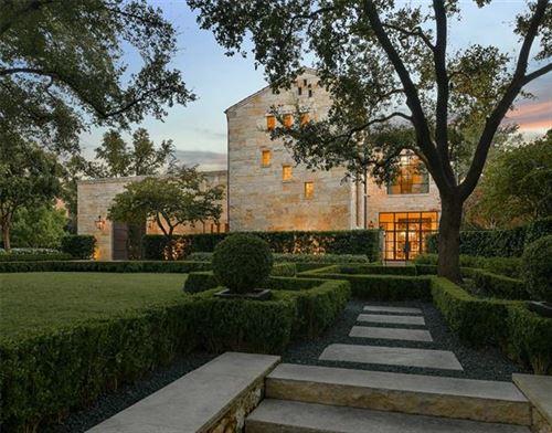 Tiny photo for 3701 Lexington Avenue, Highland Park, TX 75205 (MLS # 14429762)