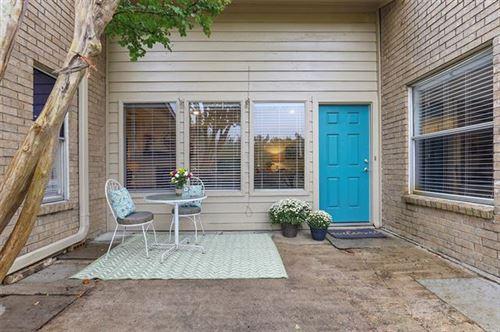 Photo of 2165 Villa Place #A, Carrollton, TX 75006 (MLS # 14461762)