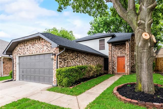 5302 Pocassett Drive, Arlington, TX 76018 - #: 14566762