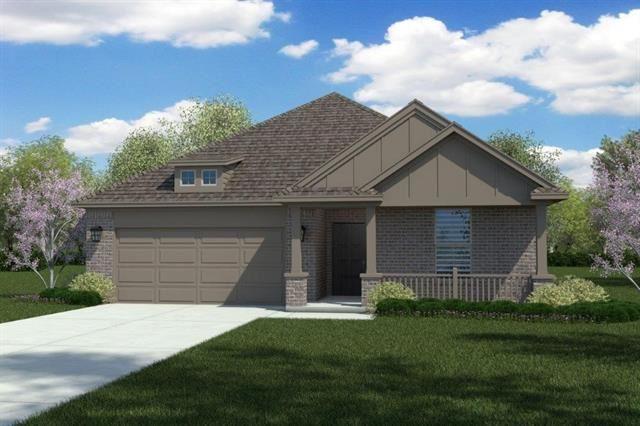 2012 13th Street, Northlake, TX 76226 - #: 14605762