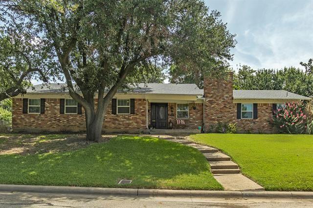 6519 Sabrosa Court W, Fort Worth, TX 76133 - #: 14627762