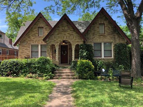 Photo of 6925 Lindsley Avenue, Dallas, TX 75223 (MLS # 14478763)