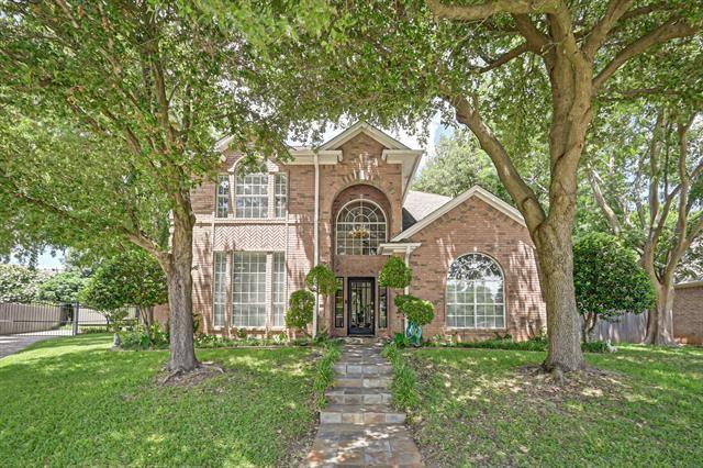 5620 S Archbridge Court, Arlington, TX 76017 - #: 14368763