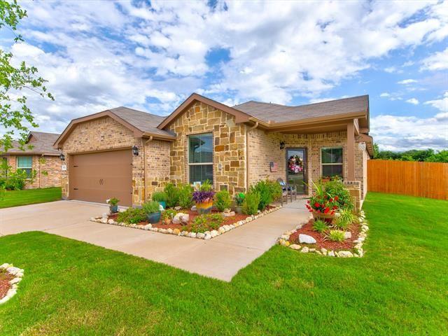532 Vickie Street, Crowley, TX 76036 - #: 14596763