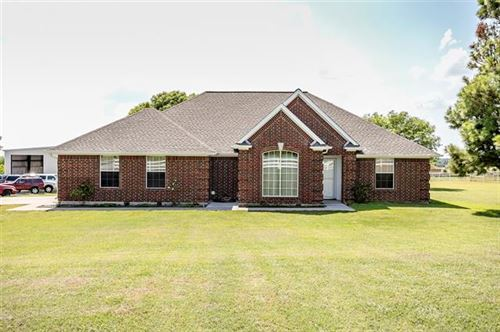 Photo of 12568 Blakely Lane, Sanger, TX 76266 (MLS # 14268764)