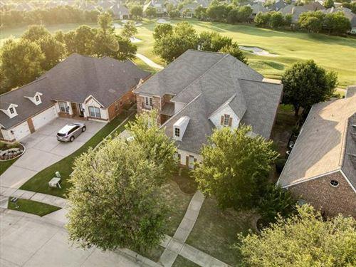 Photo of 1581 Terrace Drive, Lantana, TX 76226 (MLS # 14608764)