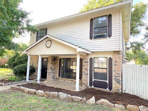 Photo of 4144 Wimbledon Drive, Flower Mound, TX 75028 (MLS # 14635764)