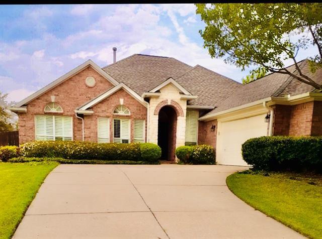 10509 Grayhawk Lane, Fort Worth, TX 76244 - #: 14435764