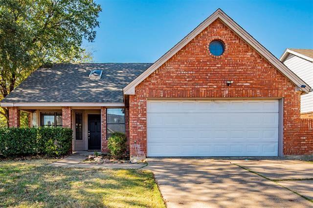 6016 Hollyleaf Drive, Arlington, TX 76017 - #: 14477764