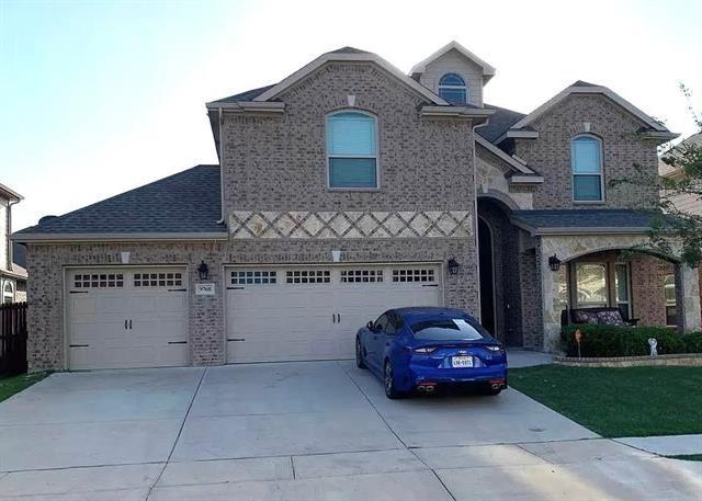 9760 Amaranth Drive, Fort Worth, TX 76177 - #: 14509764