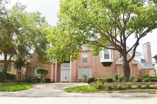 5419 Willow Wood Lane, Dallas, TX 75252 - #: 14629764