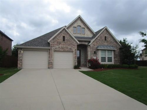 Photo of 9555 Crown Ridge Drive, Frisco, TX 75035 (MLS # 14288765)