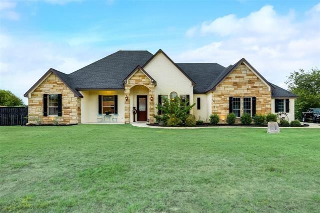 110 N Star Crossing Lane, Weatherford, TX 76088 - #: 14426765