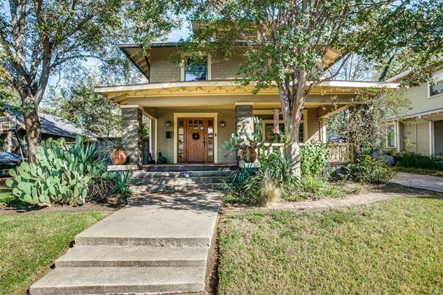 1959 Alston Avenue, Fort Worth, TX 76110 - #: 14469765