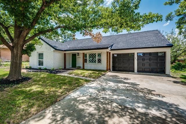 3813 Kimberly Lane, Fort Worth, TX 76133 - #: 14619765