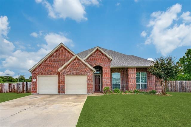 9101 Barbara Drive, White Settlement, TX 76108 - MLS#: 14652765