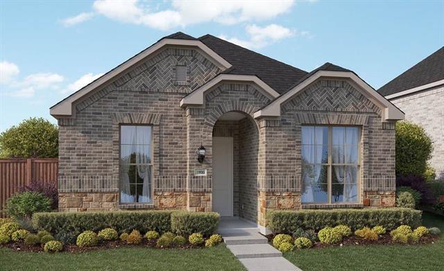 4311 Fall Blossom Drive, Arlington, TX 76005 - #: 14667765
