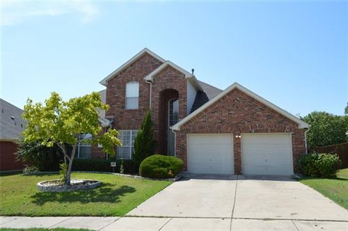 Photo of 214 Lairds Drive, Coppell, TX 75019 (MLS # 14359766)