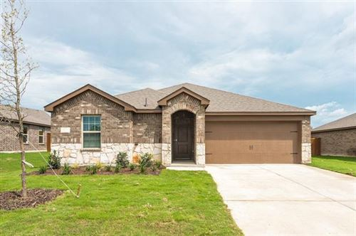 Photo of 3405 Brookstone Drive, Sherman, TX 75090 (MLS # 14403766)