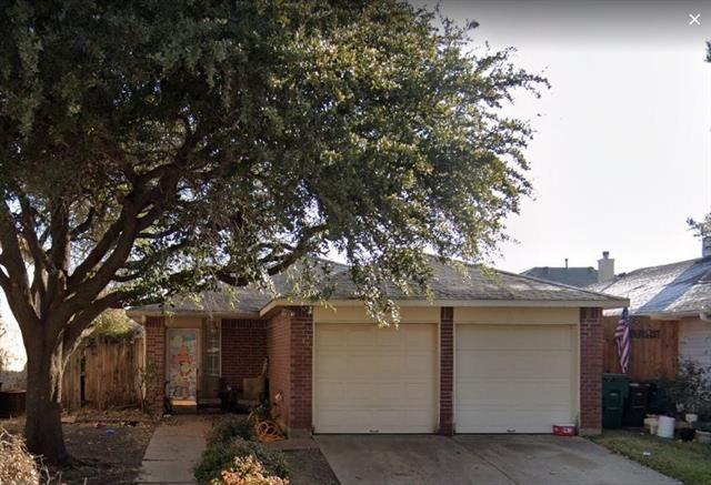 8505 Auburn Drive, Fort Worth, TX 76123 - #: 14519766