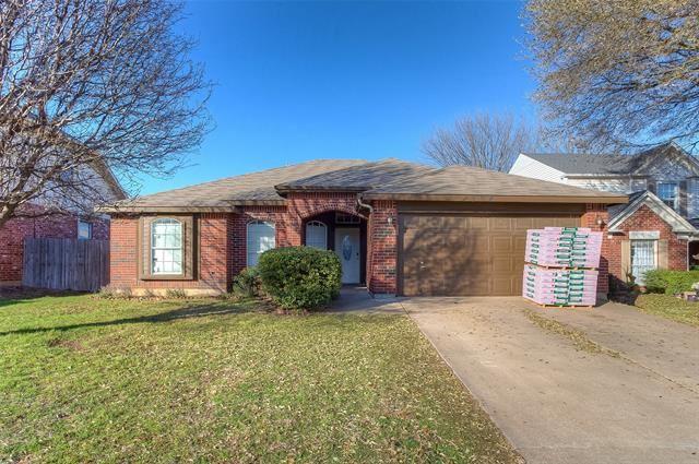 2708 Sagehill Drive, Fort Worth, TX 76123 - MLS#: 14526766