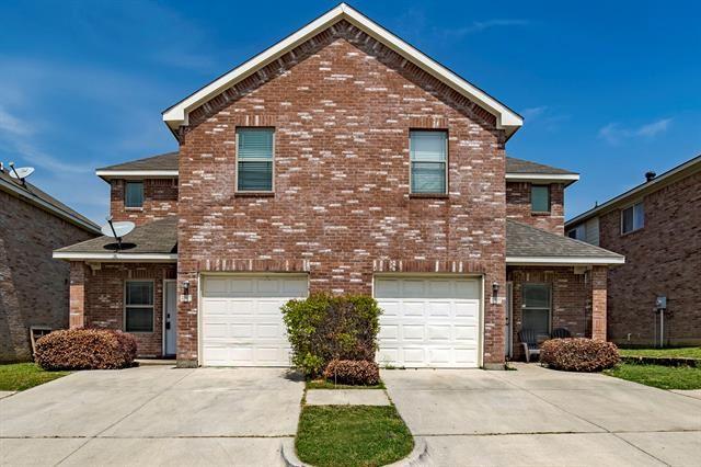 2317 Aldergate Drive, Arlington, TX 76012 - #: 14553766