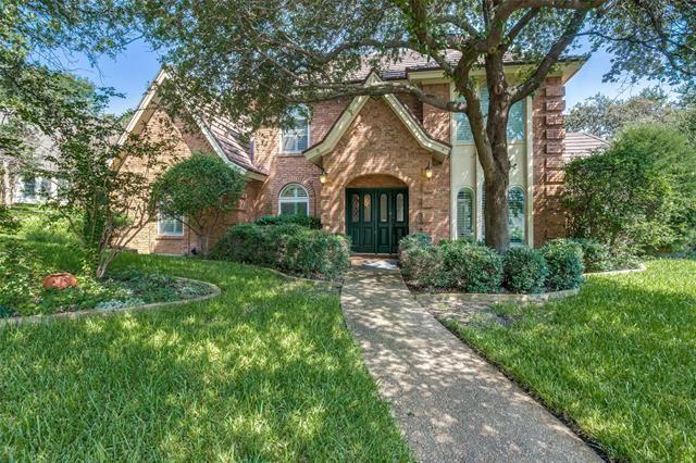 821 Mayfair Hill Court, Bedford, TX 76021 - #: 14664766