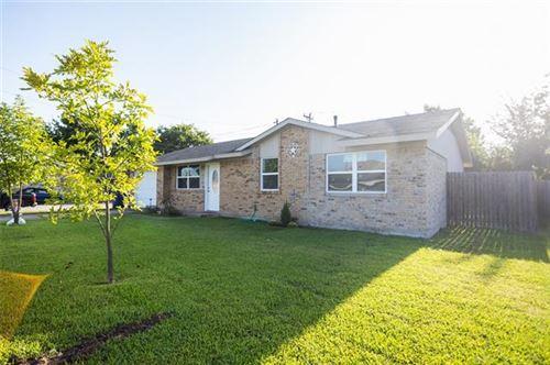 Photo of 4701 Henry Street, Greenville, TX 75401 (MLS # 14654767)
