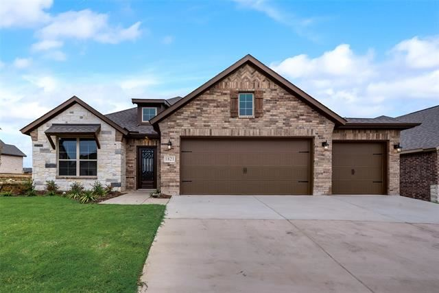 1821 Victoria Drive, Fort Worth, TX 76131 - #: 14336767