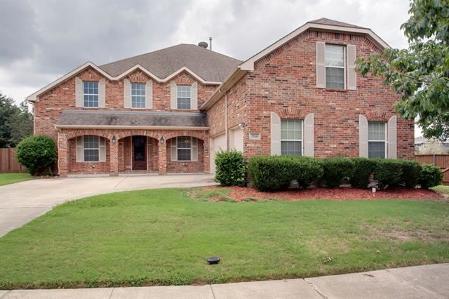 3500 Oliver Drive, Fort Worth, TX 76244 - #: 14436767