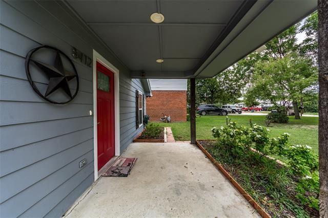 8412 Melrose Street W, White Settlement, TX 76108 - MLS#: 14438767