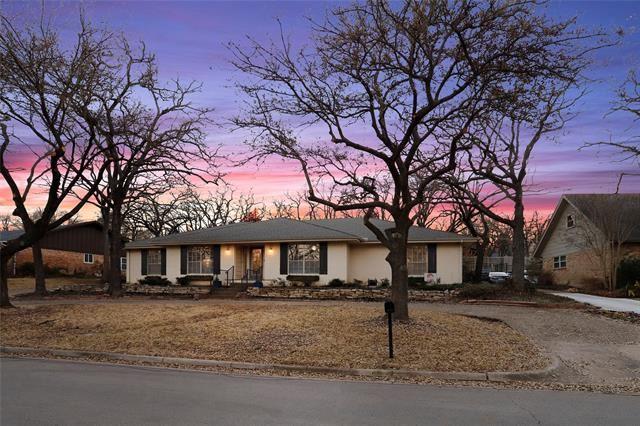 3115 Woodford Drive, Arlington, TX 76013 - #: 14524767