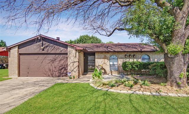 7817 Burgundy Drive, Fort Worth, TX 76133 - #: 14608767