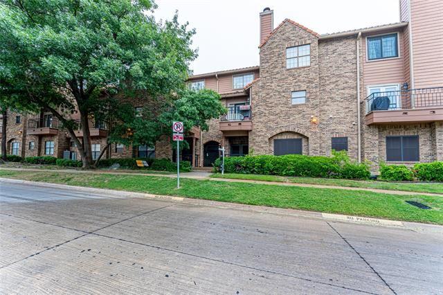 6000 Auburndale Avenue #E, University Park, TX 75205 - MLS#: 14630767