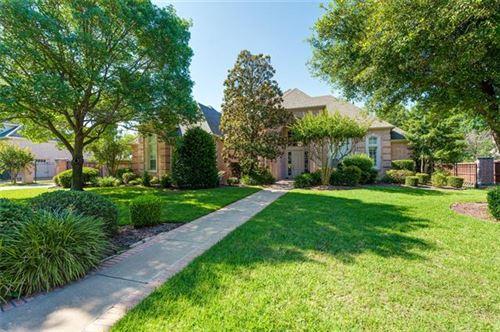 Photo of 111 Yale Drive, Southlake, TX 76092 (MLS # 14347768)