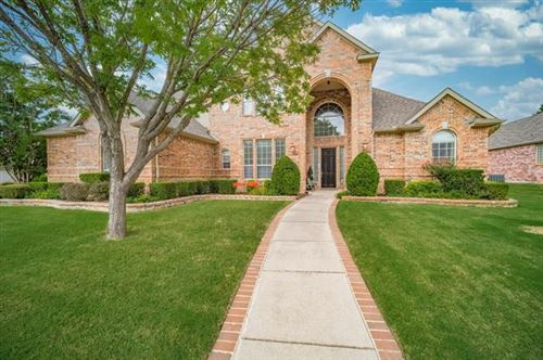 Photo of 5305 Bayberry Street, Flower Mound, TX 75028 (MLS # 14448768)