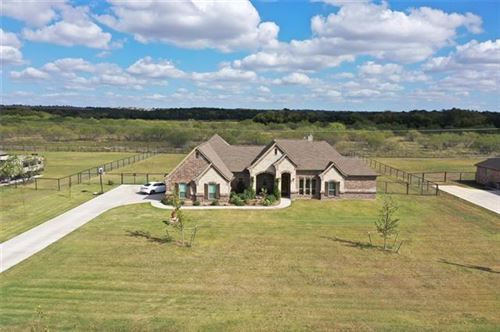 Photo of 623 Dill Road, Weatherford, TX 76085 (MLS # 14458768)