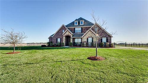 Photo of 407 Cattle Barron Drive, McLendon Chisholm, TX 75032 (MLS # 14539768)